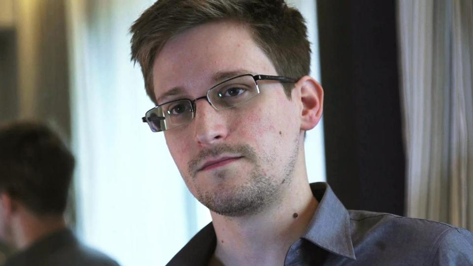 Edward Snowden was twice approved for holding national security jobs, for the CIA and the National Security Agency.